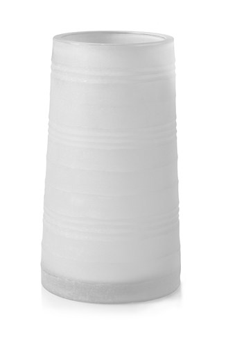 Large Cylindrical Paths Vase