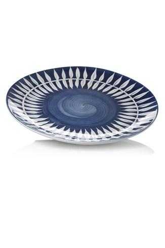 Tabletop Leaf Ceramics Side Plate