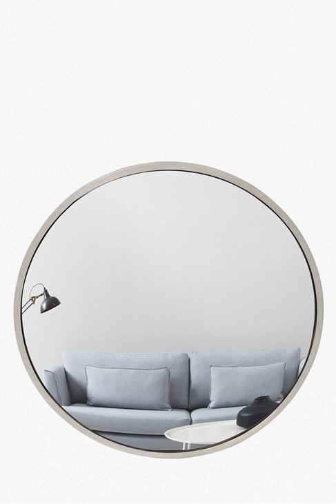 Nickel Fisheye Mirror