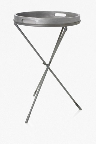 Tripod Tray Table