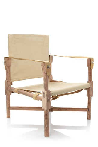 Safari Chair