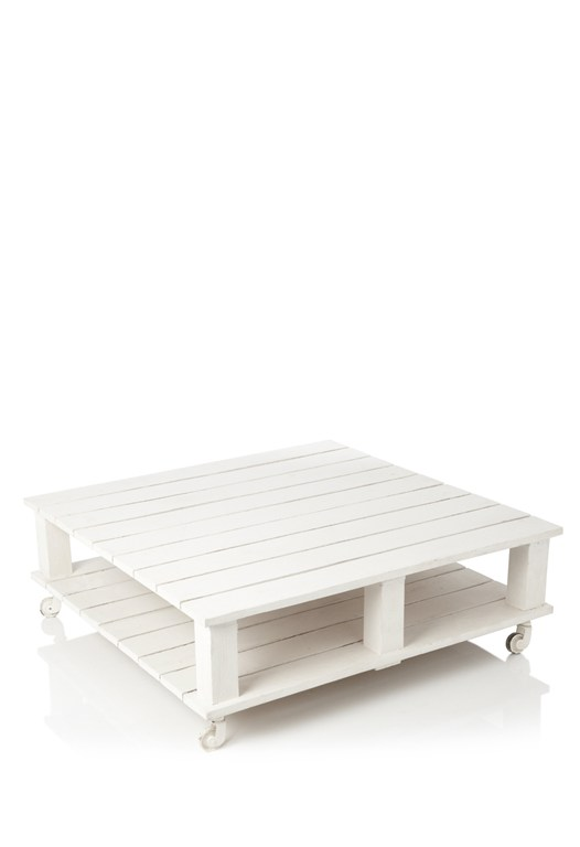 Palette Coffee Table