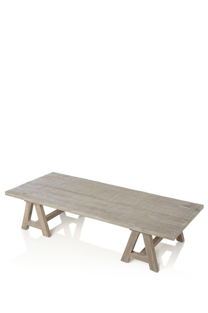Mango Trestle Coffee Table Home Old Season French Connection