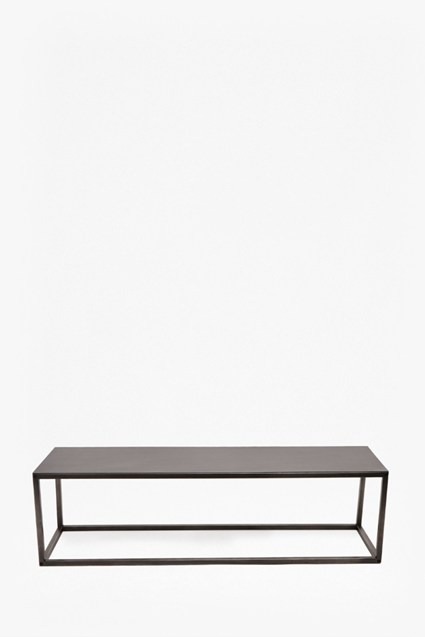 Rectangular Coffee Bench Table