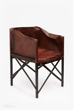 Looks Great With Leather Pouch Chair