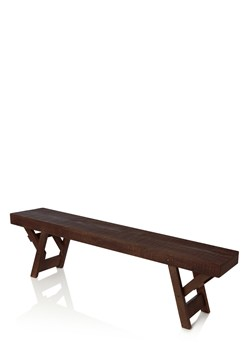 Mango Wooden Bench
