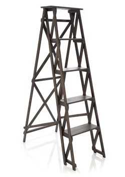 Industrial Ladder Shelving