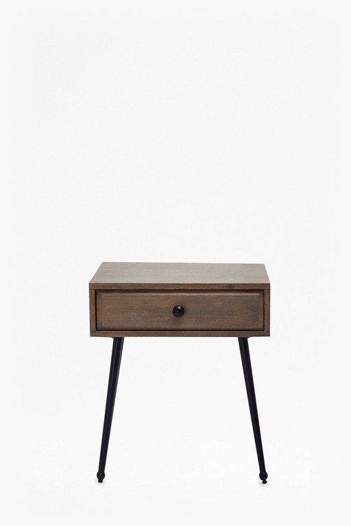 Complete the Look Franco Side Table
