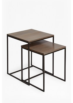 Industrial Franco Nest of Tables