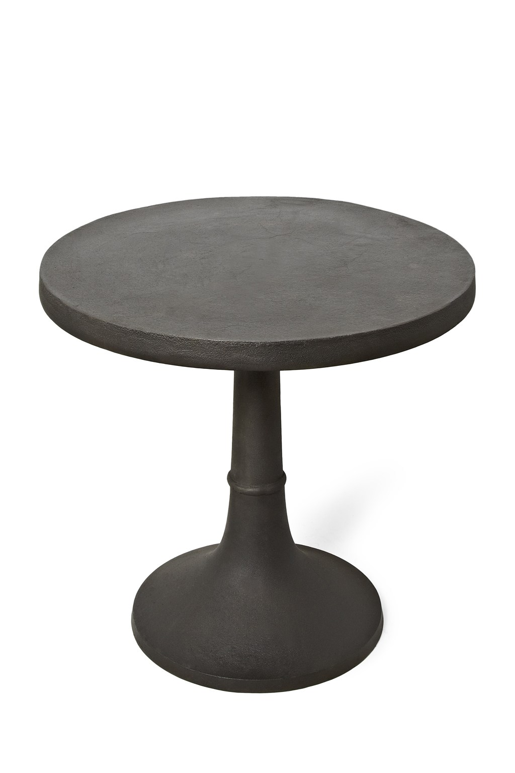 Gunmetal table furniture french connection for Furniture x connection