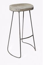 Looks Great With Roger Large Bar Stool