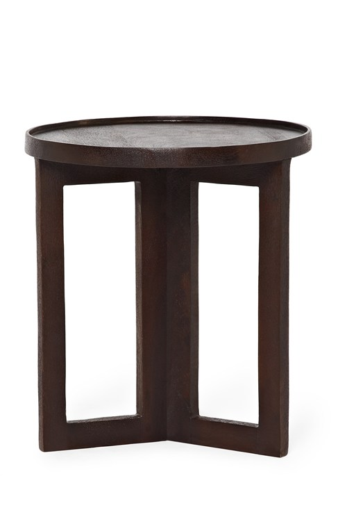 Small Lipped Side Table