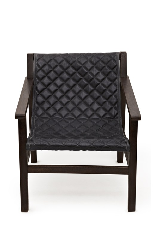Burnt Sling Chair