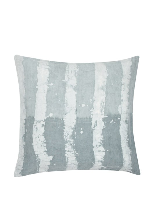 Cotton Batik Square Cushion