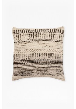 Woven Skyline Cushion