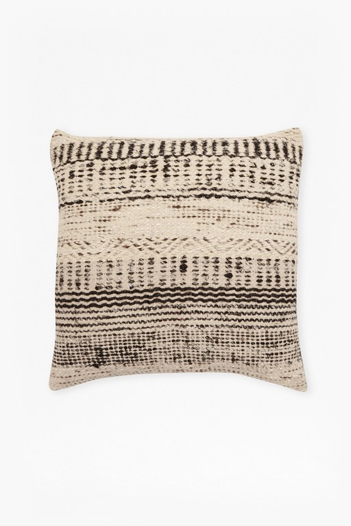 Complete the Look Woven Skyline Cushion