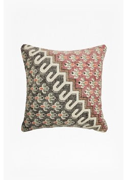 Poppy Field Cushion