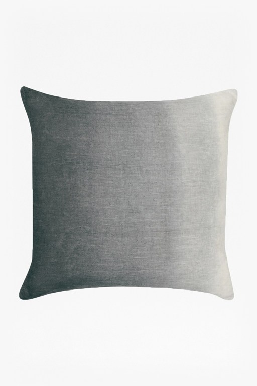 Complete the Look Linen Ombre Square Cushion