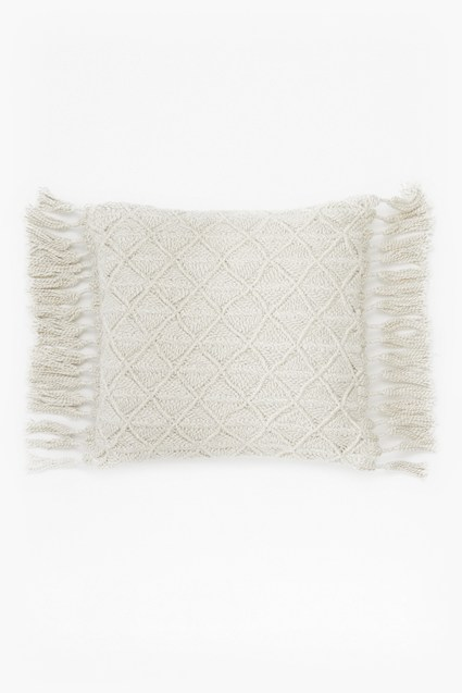 Shani Tassel Cushion