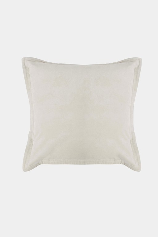 Complete the Look Washed Velvet Cushion
