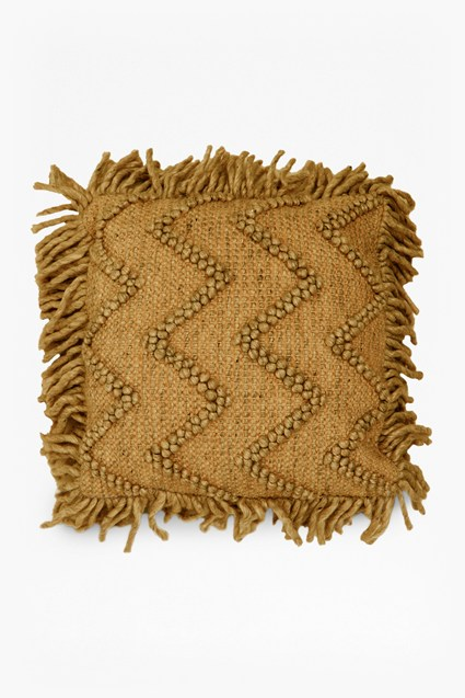 Amatrine Fringe Cushion
