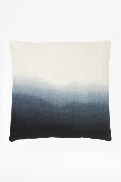Onyx Ombre Cushion