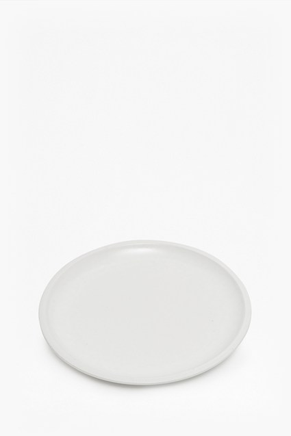 Artisan White Side Plate