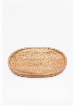 Hammered Mango Tray Small