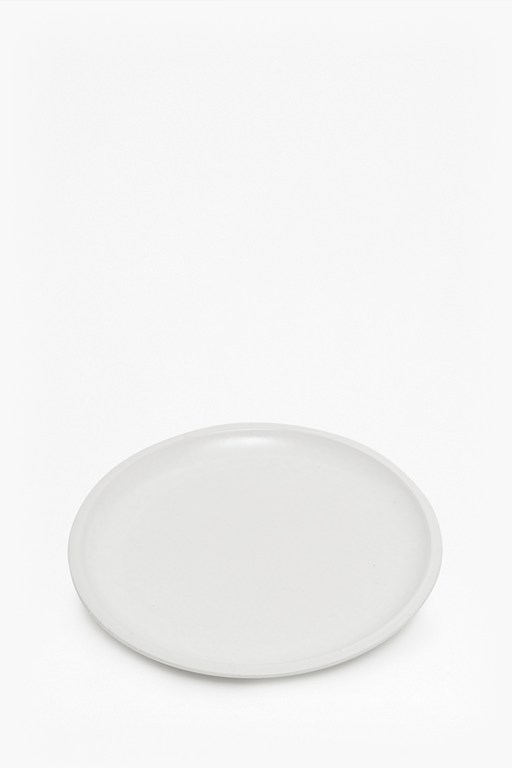 Complete the Look Artisan White Side Plate