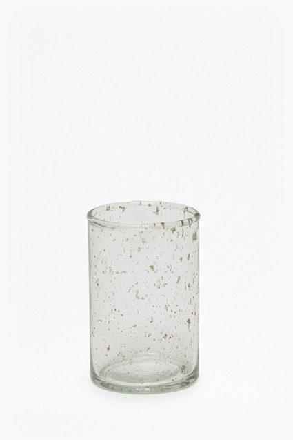 Luxe Small Glass Tumbler