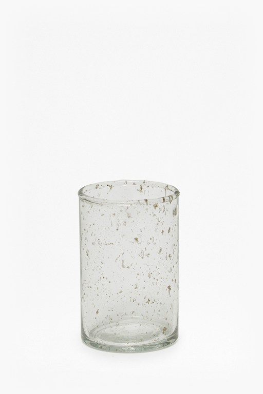 Complete the Look Luxe Small Glass Tumbler
