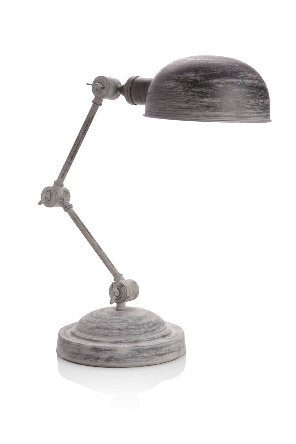 Adjustable table light home old season french connection adjustable table light loading images aloadofball Image collections