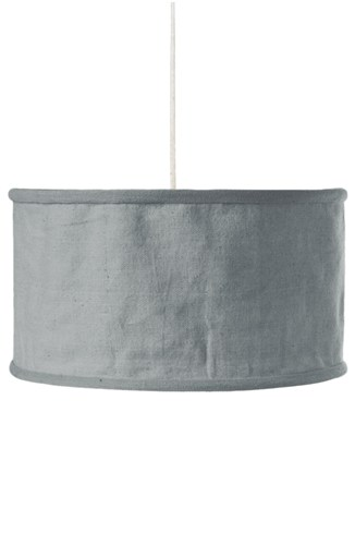 Cotton Pendant Lampshade