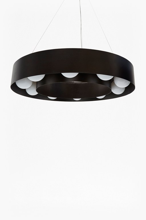 large studio ceiling light