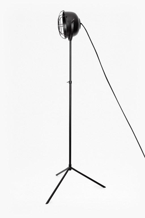 Complete the Look Photographers Floor Lamp