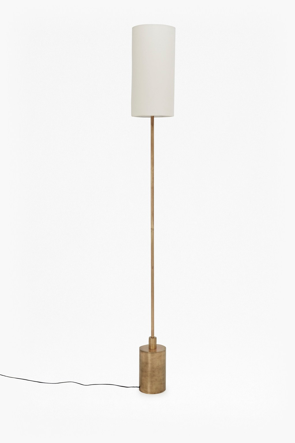 Sleek Floor Lamp | Collection | French Connection