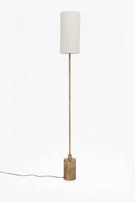 Complete the Look Sleek Floor Lamp