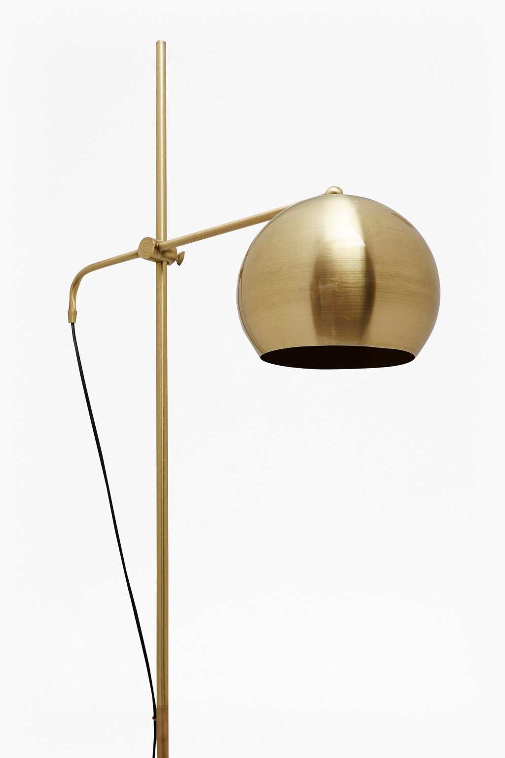 Spun Done Floor Lamp | Collection | French Connection