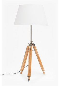 Tripod Lamp Large