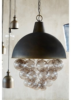 Bauble Pendant Light