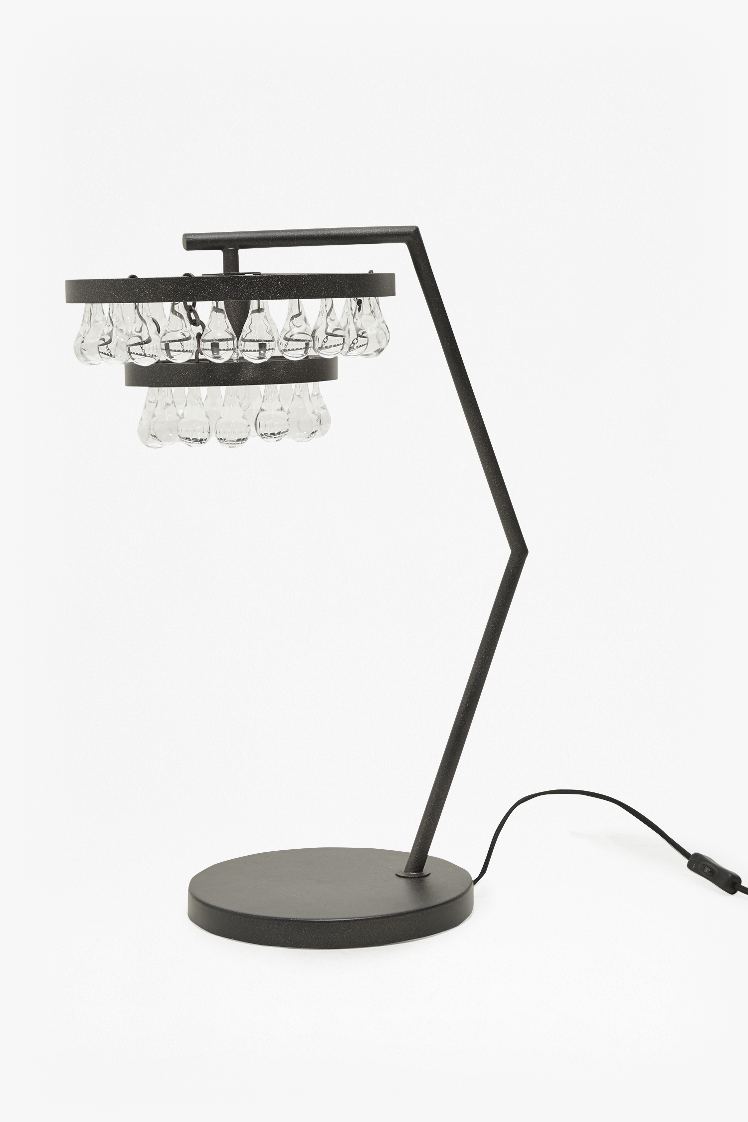 Tiered Droplet Table Lamp Collection French Connection