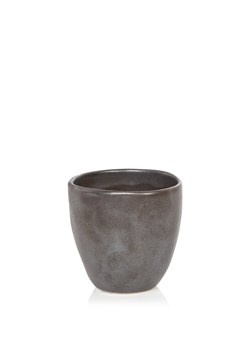 Small Hand Thrown Porcelain Goblet
