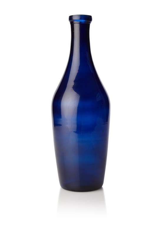 Medium Chablis Glass Bottle