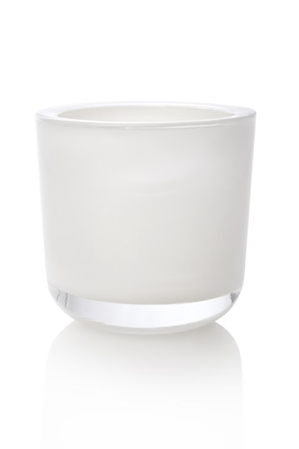 Cased Votive White