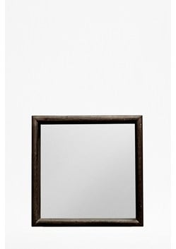 Square Shelf Mirror