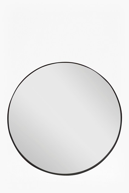 Large Round Industrial Mirror