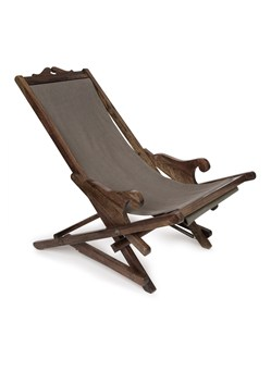 Pitched Rocking Chair