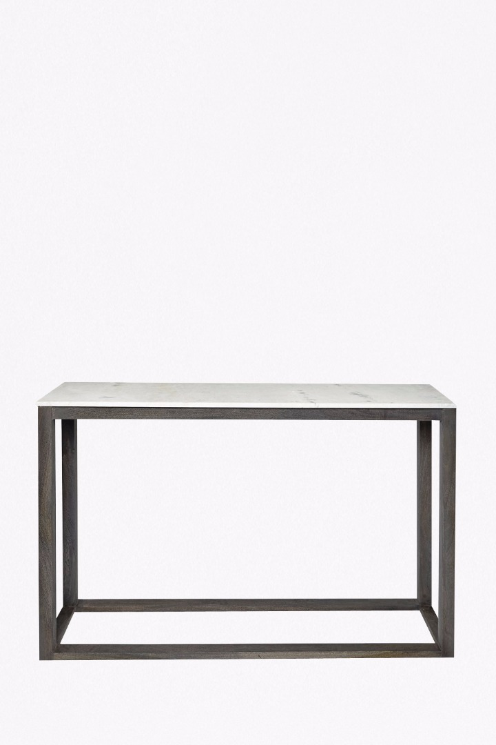 Beau Marble Console Table. Loading Images.