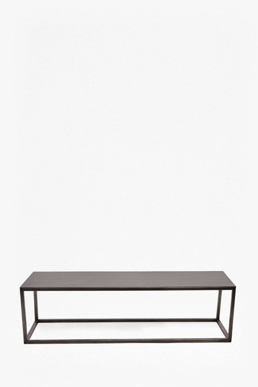 Complete the Look Rectangular Coffee Bench Table