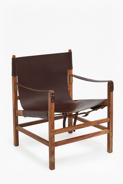 Complete the Look Safari Lounge Chair